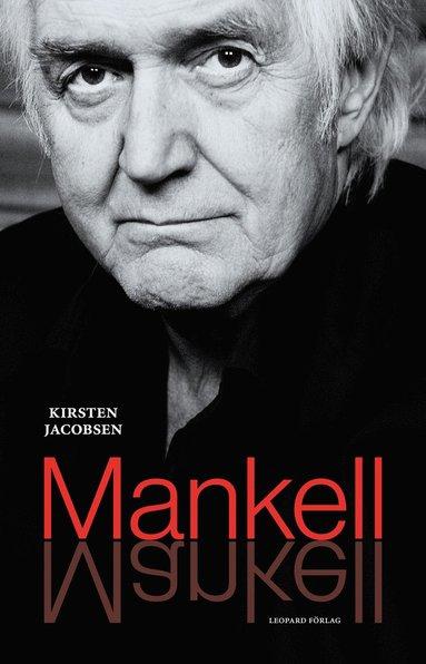 bokomslag Mankell om Mankell