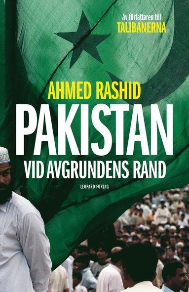bokomslag Pakistan vid avgrundens rand