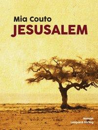 bokomslag Jesusalem