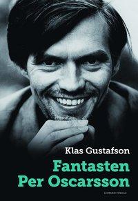 bokomslag Fantasten Per Oscarsson