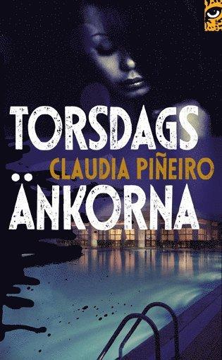 bokomslag Torsdagsänkorna