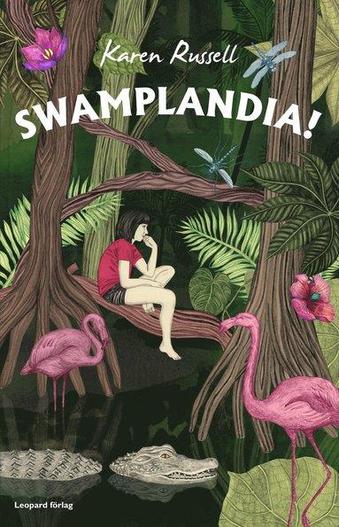 bokomslag Swamplandia!