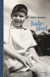 bokomslag Judejävel - om svensk sionism och israelisk ockupation