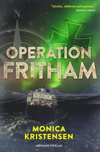 bokomslag Operation Fritham