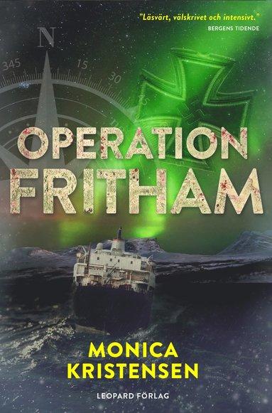 bokomslag Operation Fritham