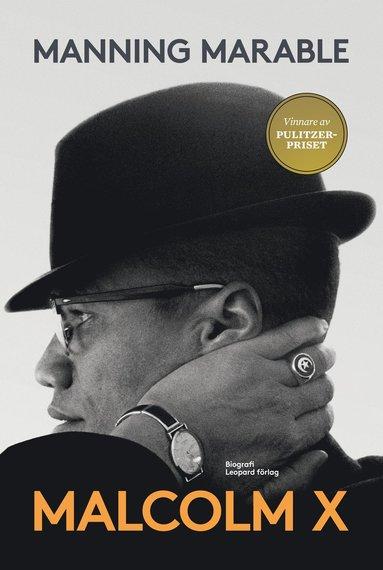 bokomslag Malcolm X