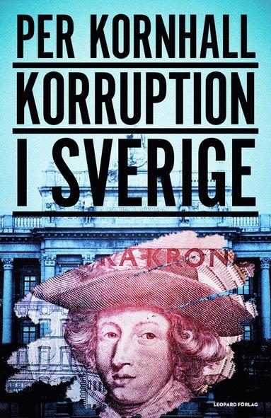 bokomslag Korruption i Sverige