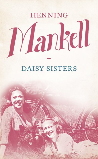 bokomslag Daisy Sisters