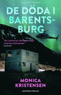 bokomslag Den döde i Barentsburg