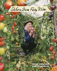 bokomslag Stefans stora feta röda