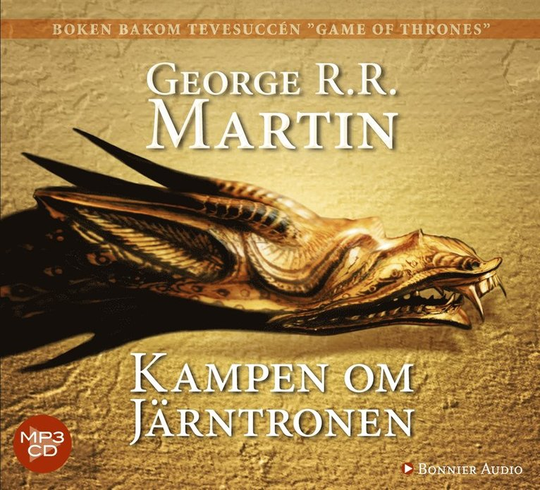 Kampen om järntronen : A game of thrones 1