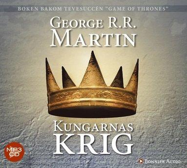 bokomslag Kungarnas krig : A game of thrones