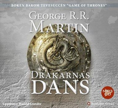bokomslag Game of thrones - Drakarnas dans