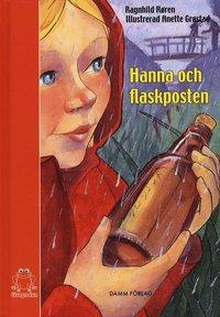 bokomslag Hanna och flaskposten