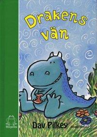 bokomslag Drakens vän : första boken om Draken