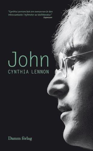 bokomslag John