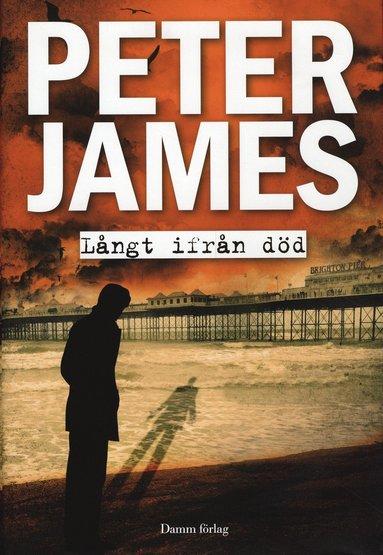 bokomslag Långt ifrån död