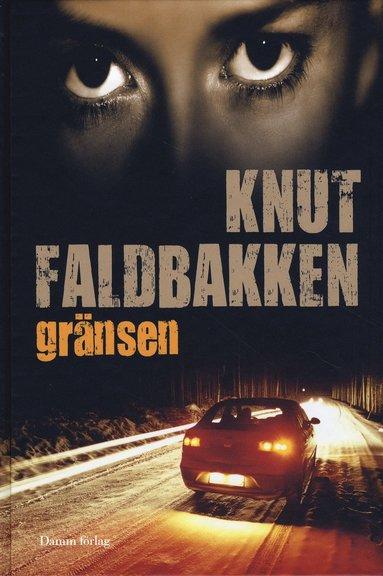 bokomslag Gränsen