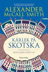 bokomslag Kärlek på skotska