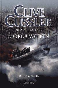 bokomslag Mörka vatten