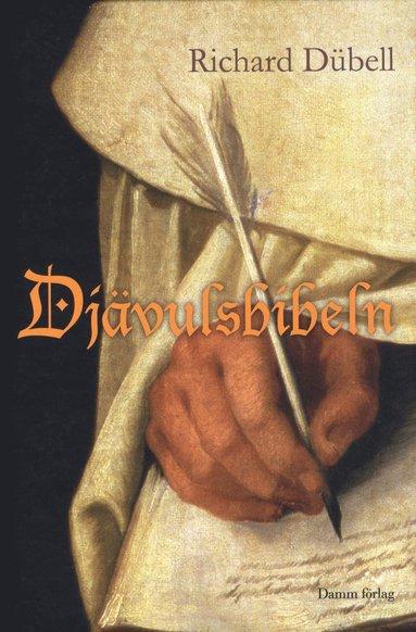 bokomslag Djävulsbibeln