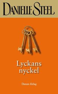 bokomslag Lyckans nyckel