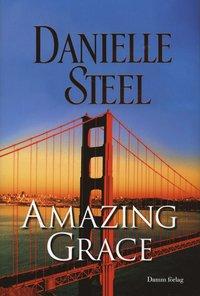 bokomslag Amazing Grace