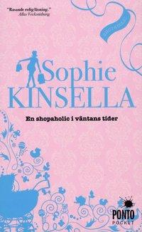 bokomslag En shopaholic i väntans tider