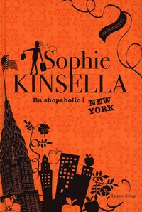 bokomslag En shopaholic i New York
