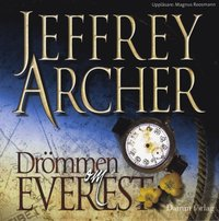 bokomslag Drömmen om Everest