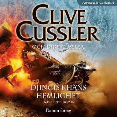 bokomslag Djingis khans hemlighet