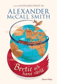 bokomslag Bertie och hans värld