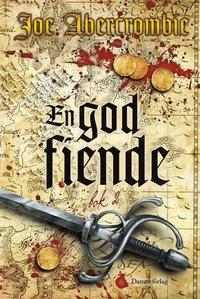 bokomslag En god fiende. Bok 2