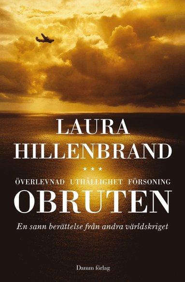 bokomslag Obruten : en sann berättelser från andra världskriget
