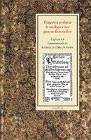 bokomslag Tjugotvå psalmer & andliga visor genom fem sekler