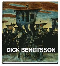 bokomslag Dick Bengtsson