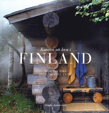 bokomslag Konsten att leva i Finland