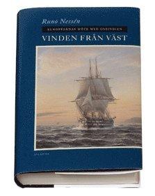 bokomslag Vinden från väst : européernas möte med ostindien