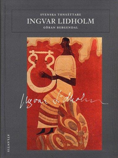 bokomslag Ingvar Lidholm