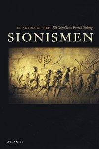 bokomslag Sionismen : en antologi