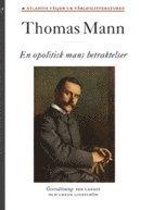bokomslag En opolitisk mans betraktelser