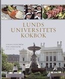 bokomslag Lunds universitets kokbok