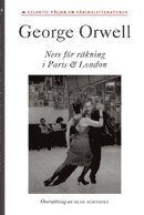 bokomslag Nere för räkning i Paris och London