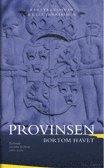 bokomslag Provinsen bortom havet : estlands svenska historia 1561-1710