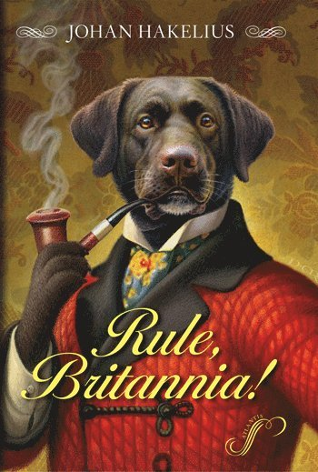 bokomslag Rule, Britannia!