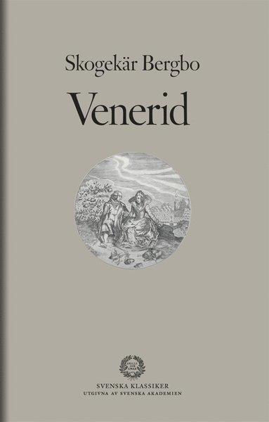 bokomslag Venerid