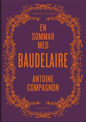 bokomslag En sommar med Baudelaire