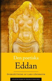 bokomslag Den poetiska Eddan