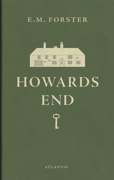 bokomslag Howards End