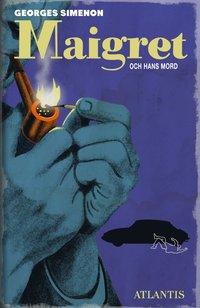 bokomslag Maigret och hans mord